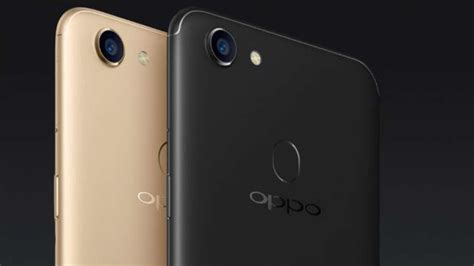 Oppo F5 6 64 Gb oppo f5 6gb ram 64gb goes on sale in india