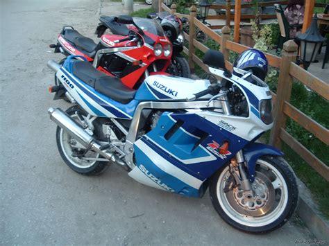 1990 Suzuki Gsxr 1100 1990 Suzuki Gsx R 1100 Picture 860270