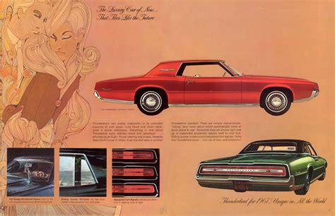 directory index ford thunderbird 1967 ford thunderbird 1967 thunderbird brochure