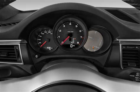 porsche macan 2016 interior 2016 porsche macan gauges interior photo automotive com
