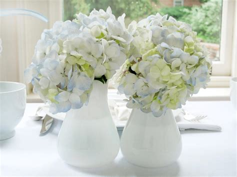 bridal shower floral centerpieces photos hgtv