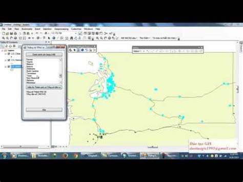 arcgis tutorial regression analysis arcgis t elaegypt