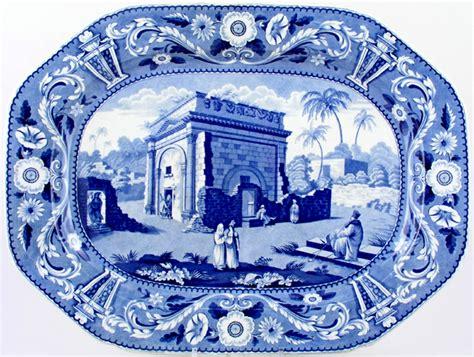 ottoman empire series ridgway ottoman empire series meat dish or platter