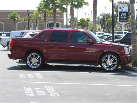 Cadillac Escalade Trucks by 2002 Cadillac Escalade Cars Trucks By Owner Autos Post