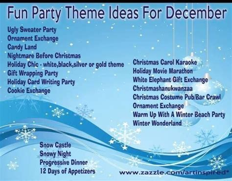 themed jamberry party ideas december winter fun party theme ideas https emilylamar