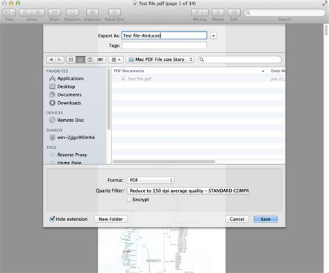 how compress pdf file mac how to reduce scanned pdf file size on mac