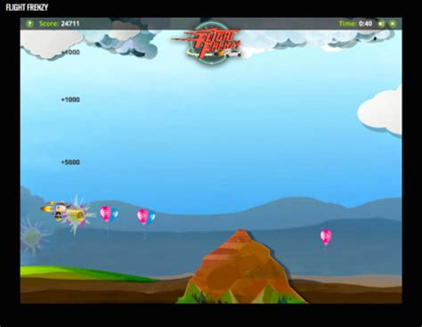 Pch Minute Mania - introducing the exciting flight frenzy game at pch com pch playandwin blog