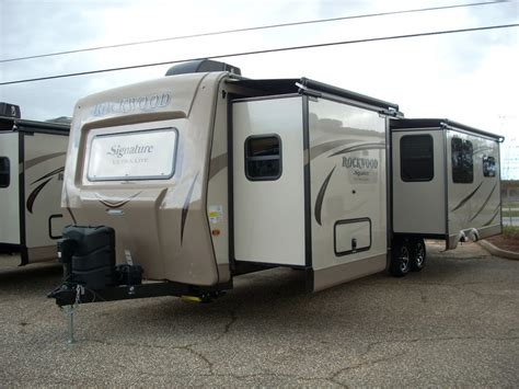 forest river rockwood 8328 bs rvs for sale forest river rockwood 8328bs vehicles for sale