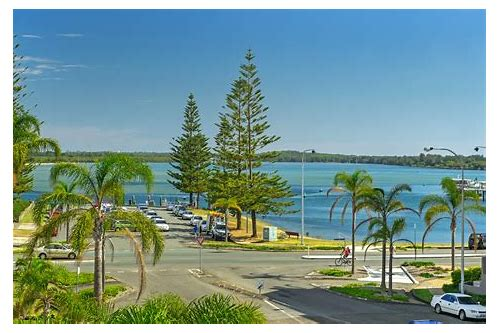 hot deals port macquarie accommodation
