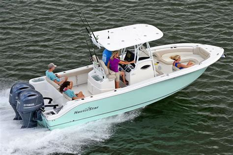 new nauticstar boats nautic star boats for sale 4 boats