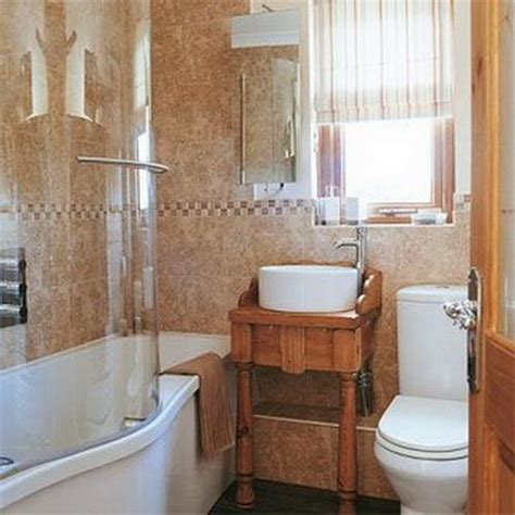 small bathroom idea 25 bathroom remodeling ideas converting small spaces into bright comfortable interiors