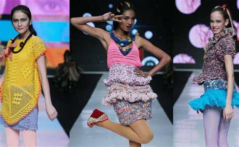 Wk Rajut beragam knitwear dengan balutan rajut moeslema