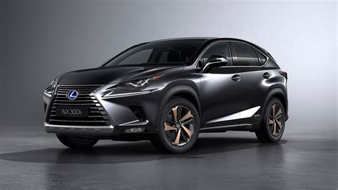 lexus crossover lexus nx luxury crossover 2017 wallpaper hd car