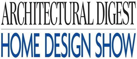 architectural digest home design show march 2015 architectural digest home design show free tickets 2015 28