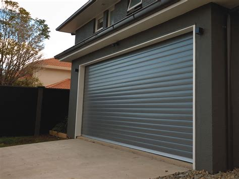roller garage doors kapiti coast