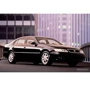 LEXUS GS  1993 1994 1995 1996 1997 Autoevolution