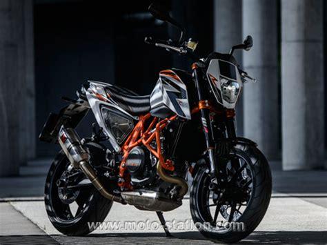 Ktm Duke 690 R 2014 Ktm 690 Duke R Abs Mono D 233 Lite Moto Station