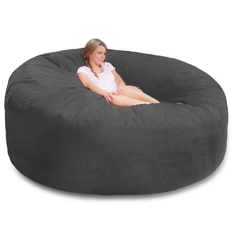 8 foot bean bag sofa conceptstructuresllc com