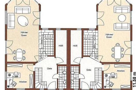 jk traumhaus preise ᐅ individuell geplant nordisches doppelhaus mit