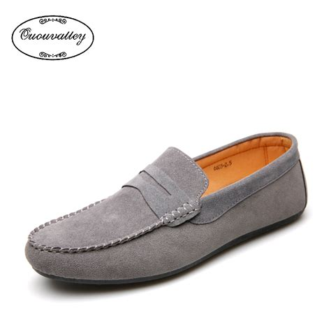 mens cheap loafer shoes get cheap mens loafers shoes aliexpress