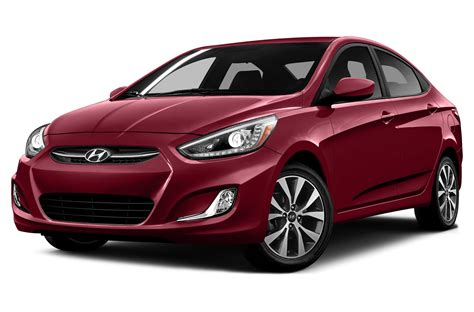 Accent Hyundai 2015 by 2015 Hyundai Accent Price Photos Reviews Features