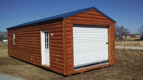 Portable Sheds And Garages by Tips Build Portable Garage Sheds Iimajackrussell Garages