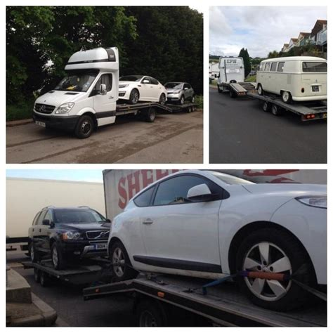 Car Transport Service by Epw Transport Offers A Nationwide Car Transport Service