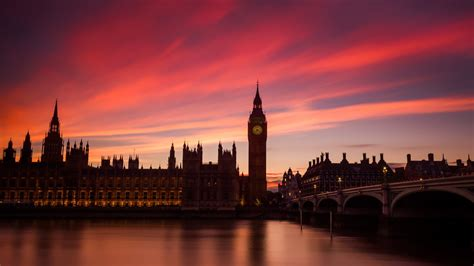 wallpaper hd 1920x1080 london palace of westminster thames river london wallpapers