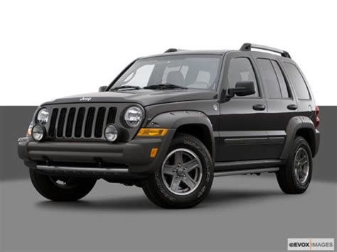 2006 Jeep Liberty Renegade Find Used 2006 Jeep Liberty Renegade Sport Utility 4 Door