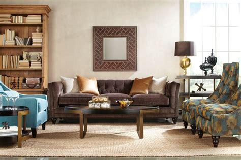 stevens leather sofa living room freed s fine furnishings