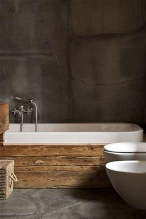 wood around bathtub 1000 ideas about wood bathtub on pinterest tubs