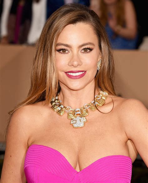sofia vergara finally joins snapchat see what she posted