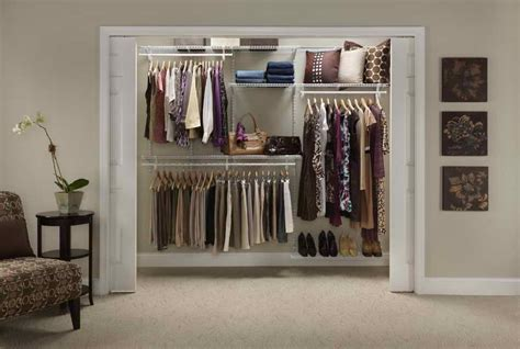 The Closet Organizer Closet Organizers Lowes Product Designs And Images