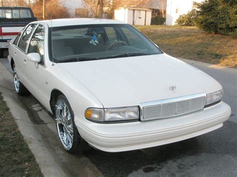 how to learn about cars 1994 chevrolet caprice security system mrmikesr 1994 chevrolet caprice specs photos modification info at cardomain