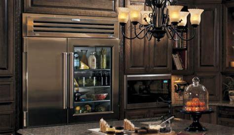 Sub Zero Pro 48 With Glass Door Sub Zero Pro 48 Glass Door Refrigerator 10rate 2018