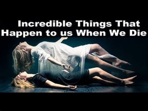 what happens when a dies what really happens when we die is where does our spirit go 4