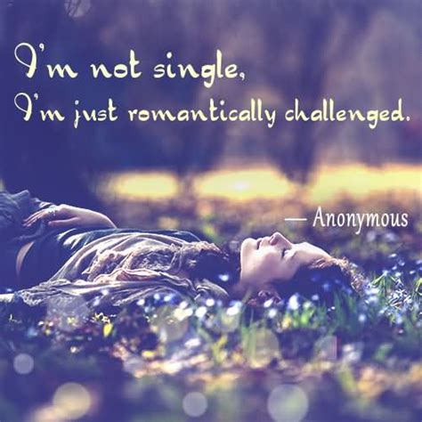 romantically challenged books being single quotes sayings images page 3