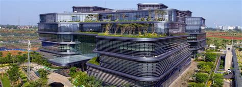 lifetime design indonesia aedas references traditional indonesian villages for