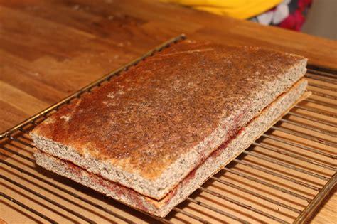 kroatische kuchen kroatische mohnschnitten cakeryboy