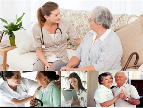 professional partners carers home health care