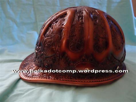 Helm Sepeda Raleigh dijual topi helm ontel model safety helmed ukiran jogja juragan topi demang