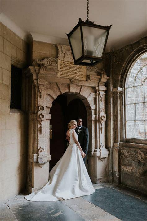 jesus peiro  petal shoulder wedding dress
