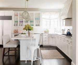 island with corner sink design ideas gray kitchen cabinets burrows central texas builder