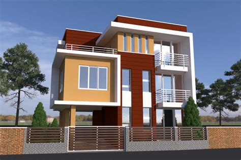 nepali house design mibhouse