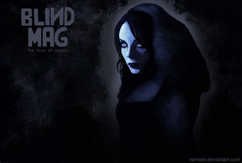 The Blind Magazine blind mag repo the genetic opera photo 25898876 fanpop