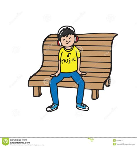 sit on the bench sitting on bench clipart www imgkid com the image kid