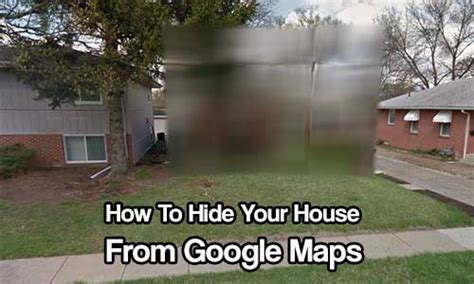 directions to my house how to hide your house from google maps shtf prepping homesteading central