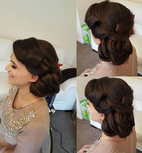 elegant indian hairstyles 60 traditional indian bridal hairstyles for your wedding