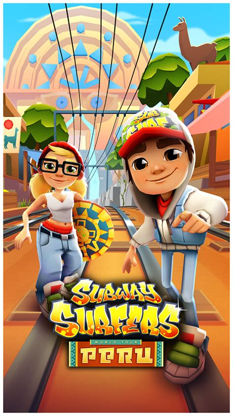 Download Game Subway Terbaru Mod | subway surfers mod apk free purchase 1 74 0 terbaru soal