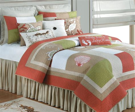 beach themed comforter sets king beach themed bedding in pristine 10 images about